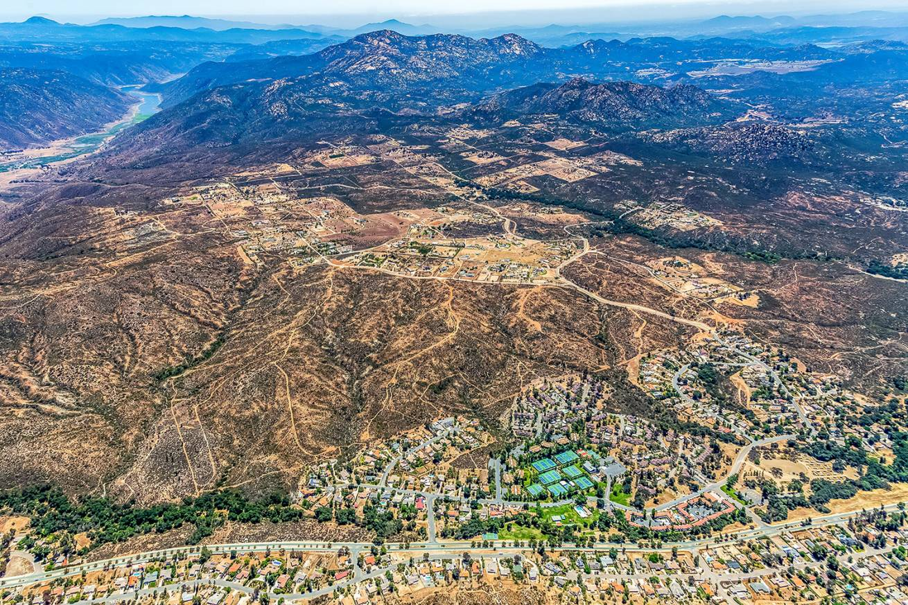 Old West Ranch California San Diego Ranch Land For Sale