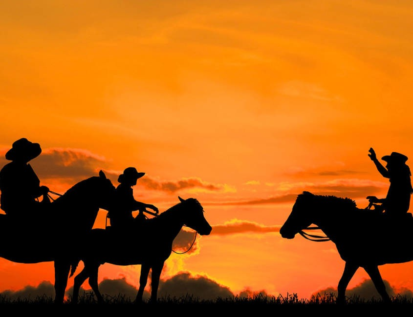Old West Ranch